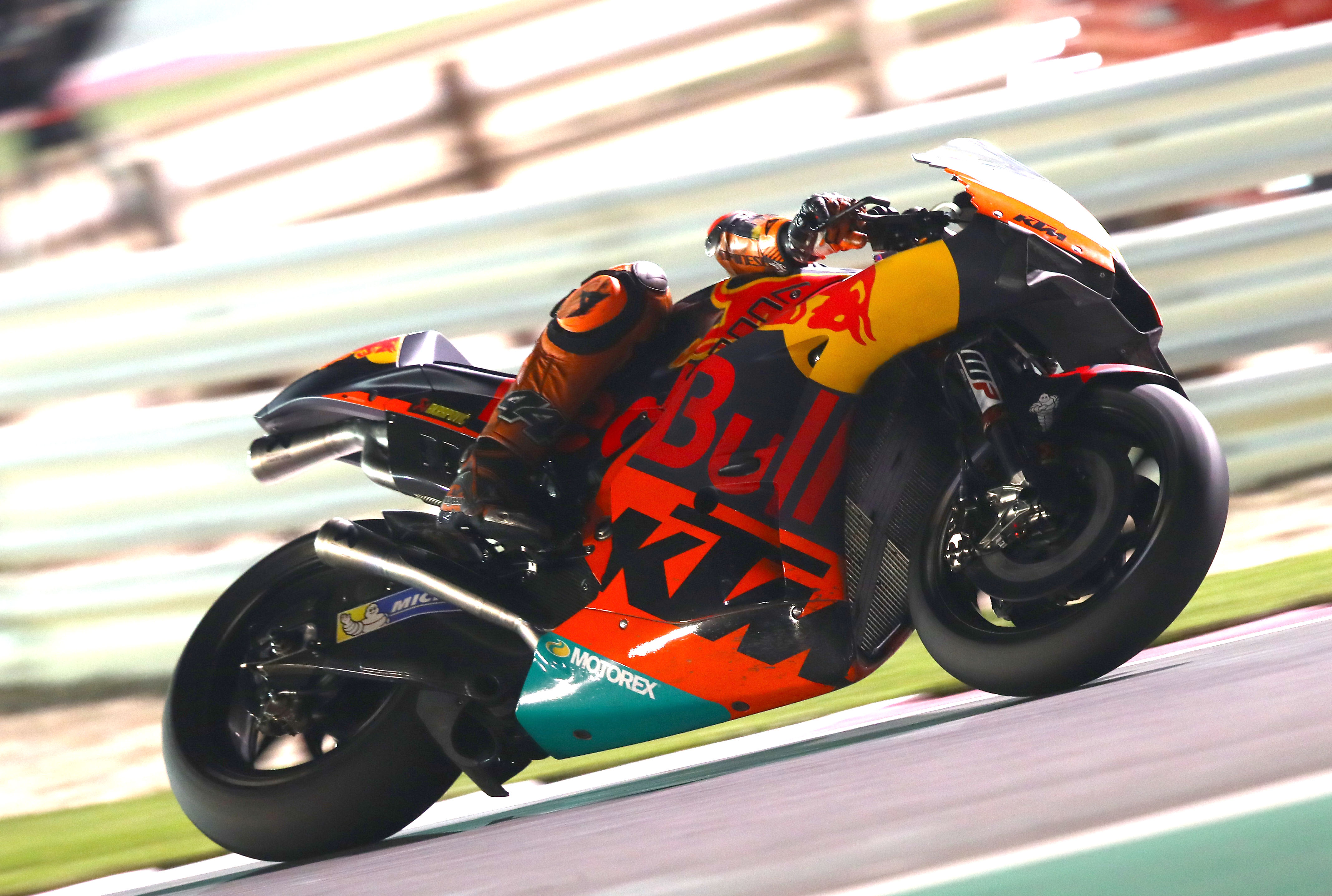 Pol Espargaro KTM MotoGP testing 2020