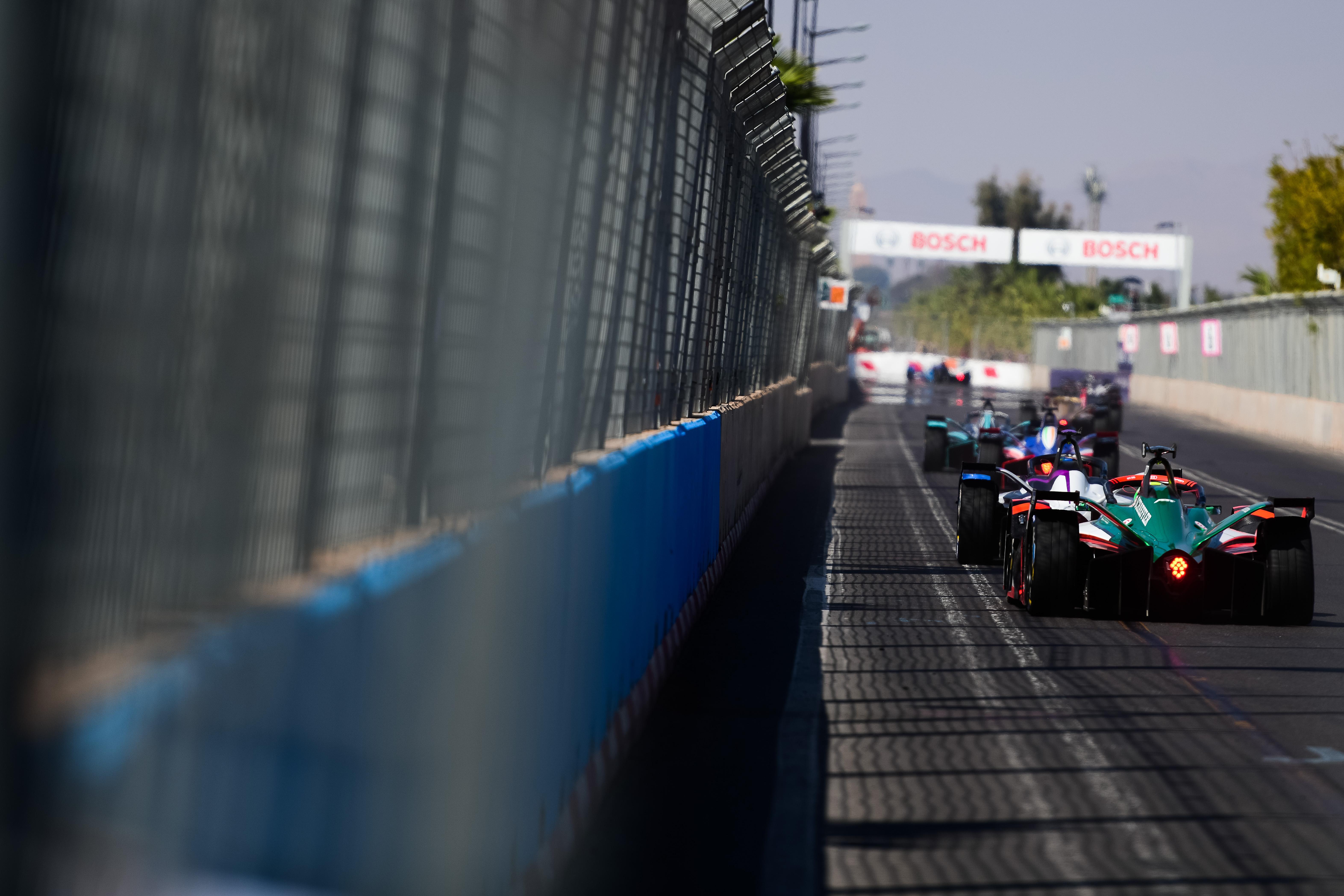 Marrakesh Formula E 2020