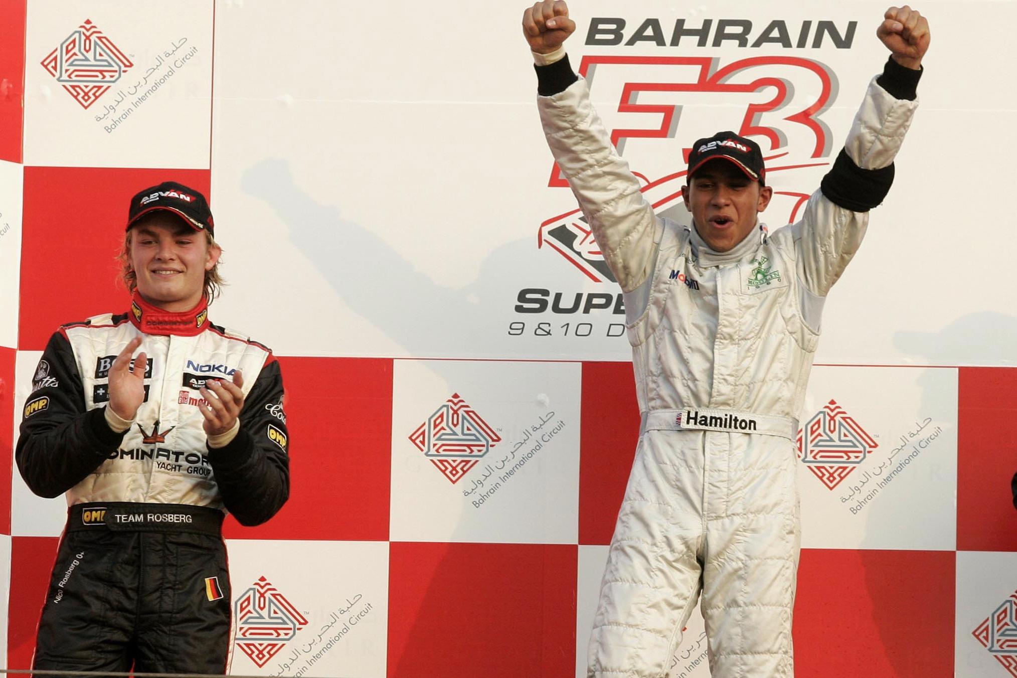 Bahrain Formula 3 Superprix