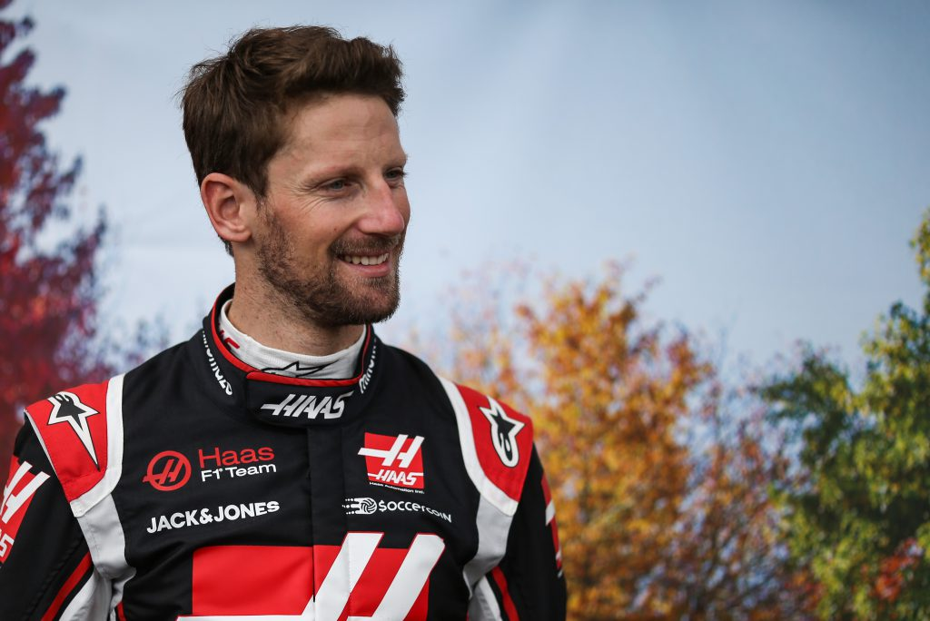 Grosjean, Vandoorne among virtual Race of Champions entry - The Race