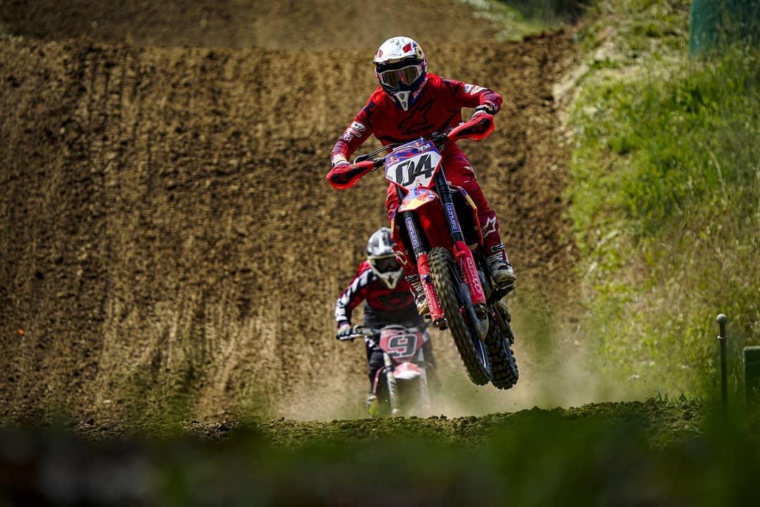 Andrea Dovizioso MotoGP 2020