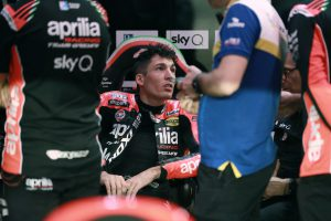 Aleix Espargaro Aprilia MotoGP 2020