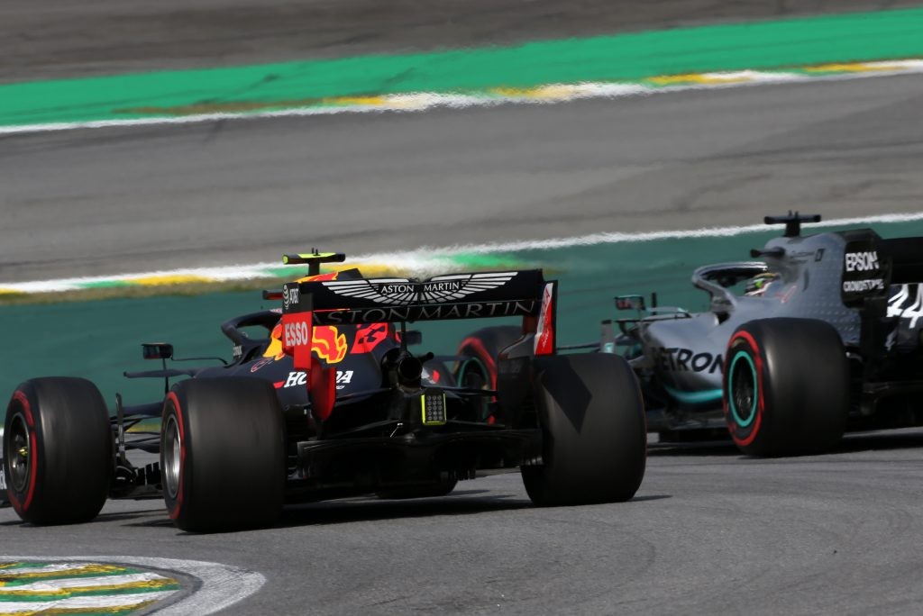 Red Bull: 'Unusual' 2020 could help finally topple Mercedes - The Race