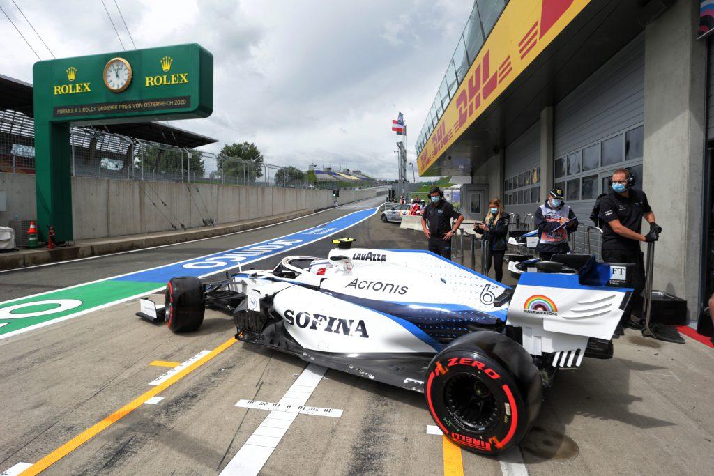 F1 could face long-term calendar disruption - The Race