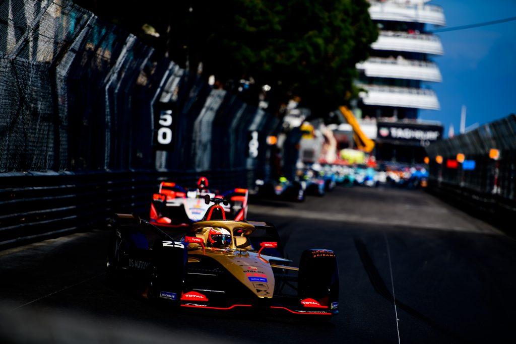 Formula E set to finally use Monaco F1 layout in 2021 - The Race