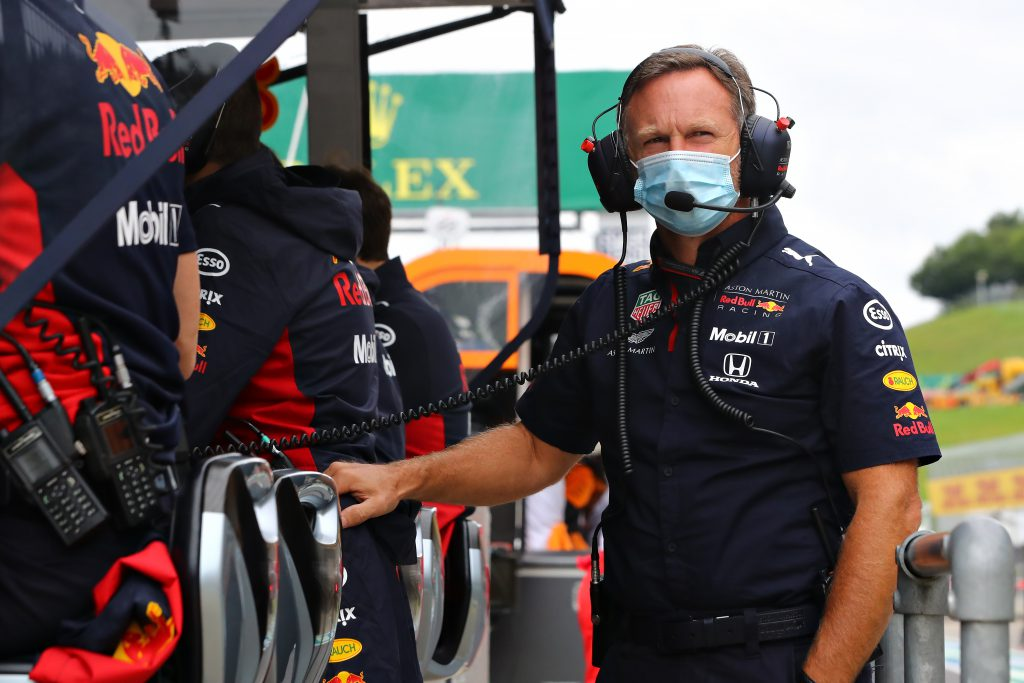 Red Bull raises parc ferme query after DAS ruled legal - The Race