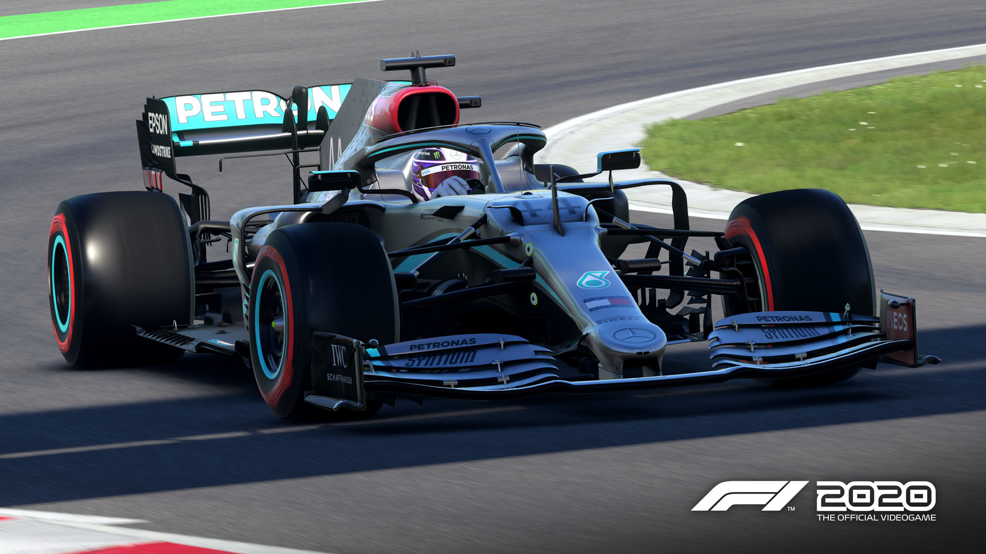 What We Ve Learned From Playing F1 2020 S New Features The Race