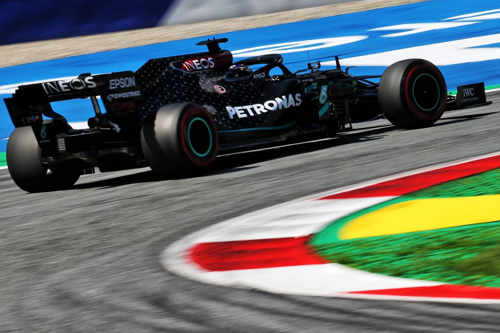 Mercedes' gearbox problem will reappear with current spec - The Race