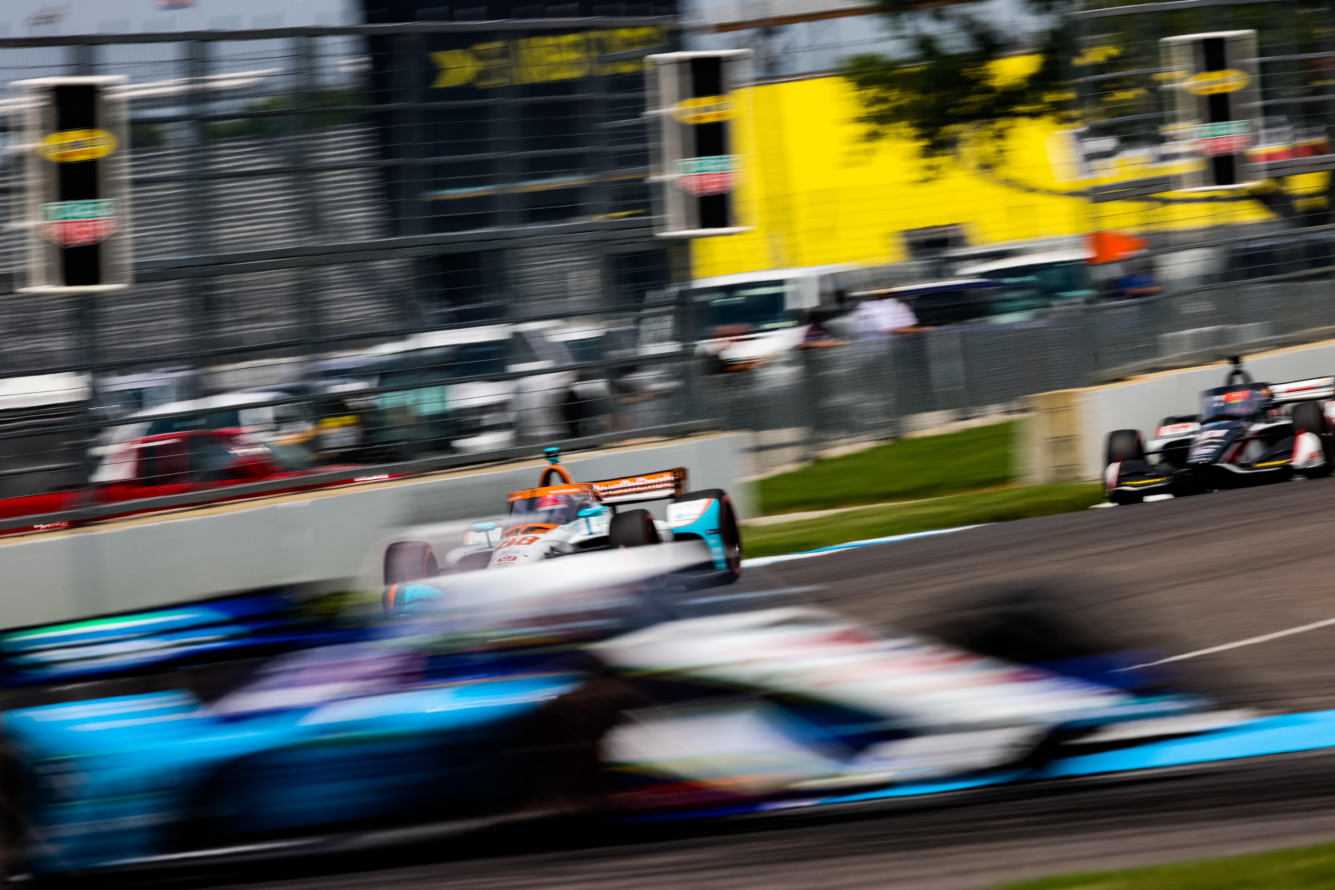 Indianapolis IndyCar 2020