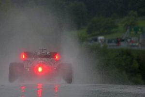 Lewis Hamilton Mercedes Styrian Grand Prix qualifying 2020