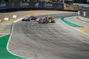 Indy Lights Laguna Seca 2019
