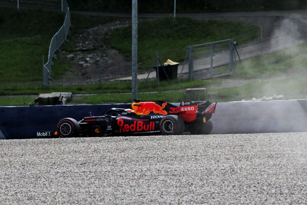 Red Bull RB16 F1