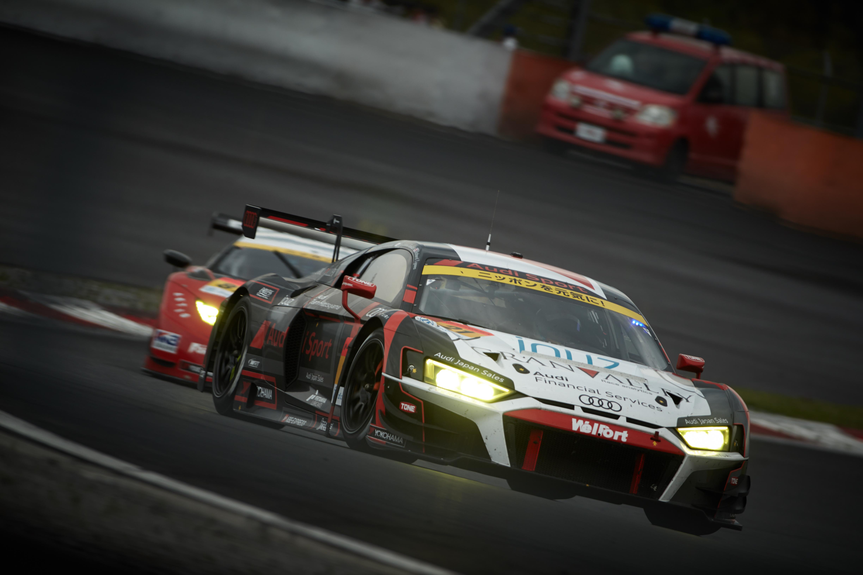 Audi Super GT 2019
