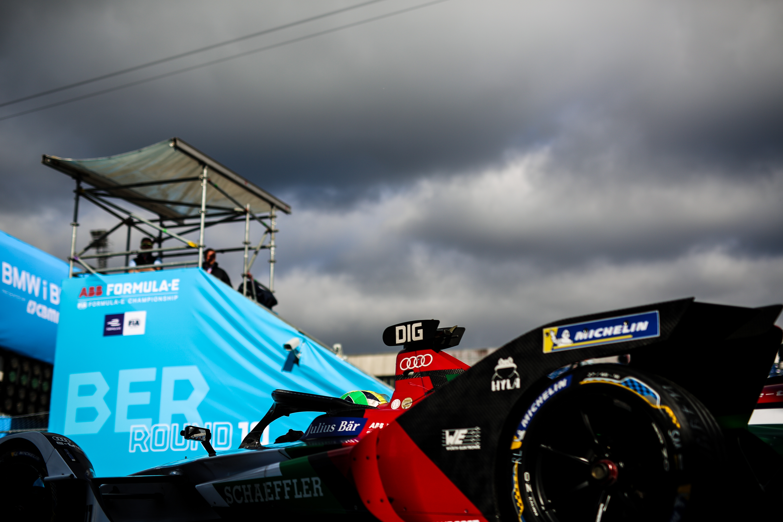 Lucas di Grassi Audi Berlin Formula E 2019