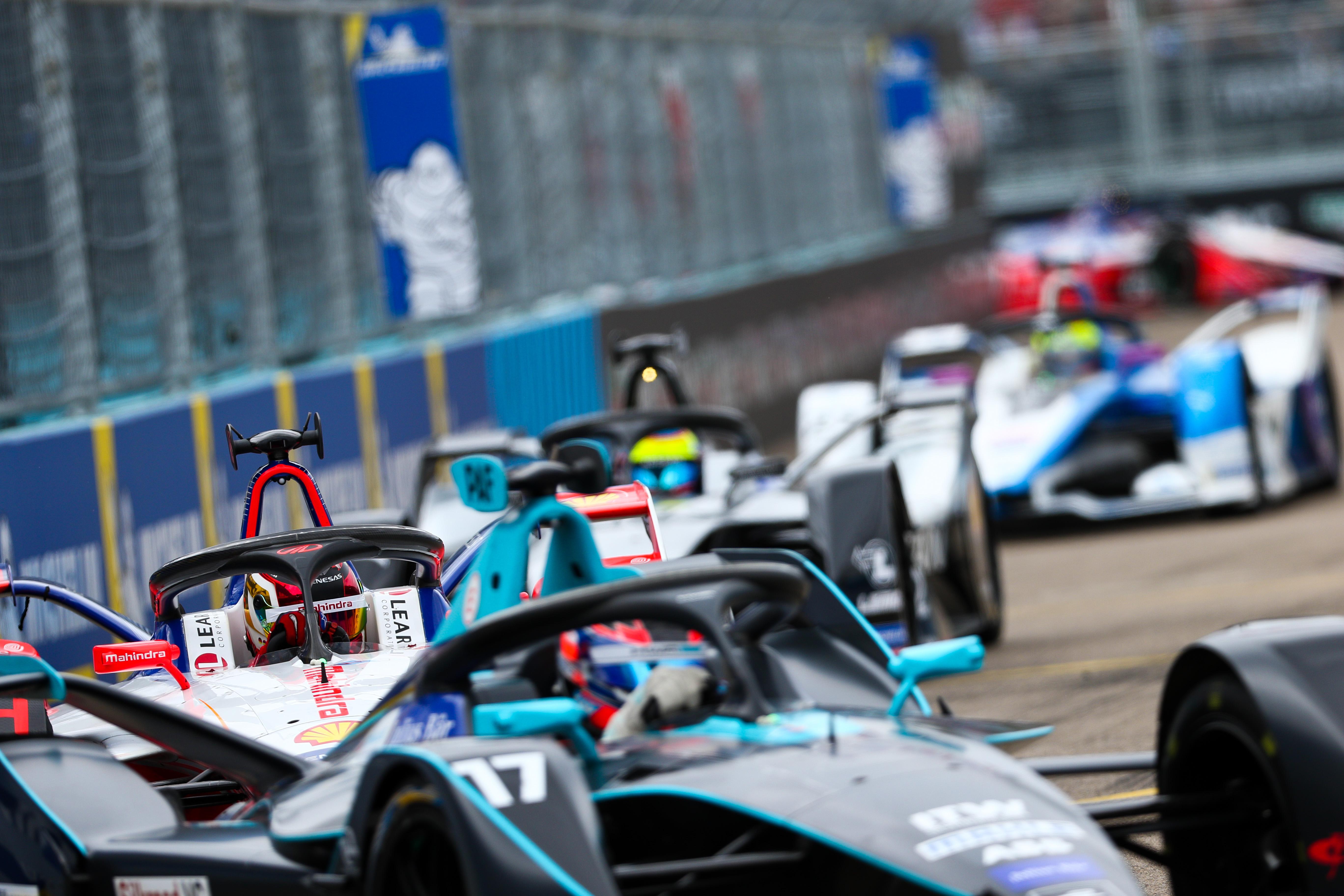 Berlin Formula E 2019