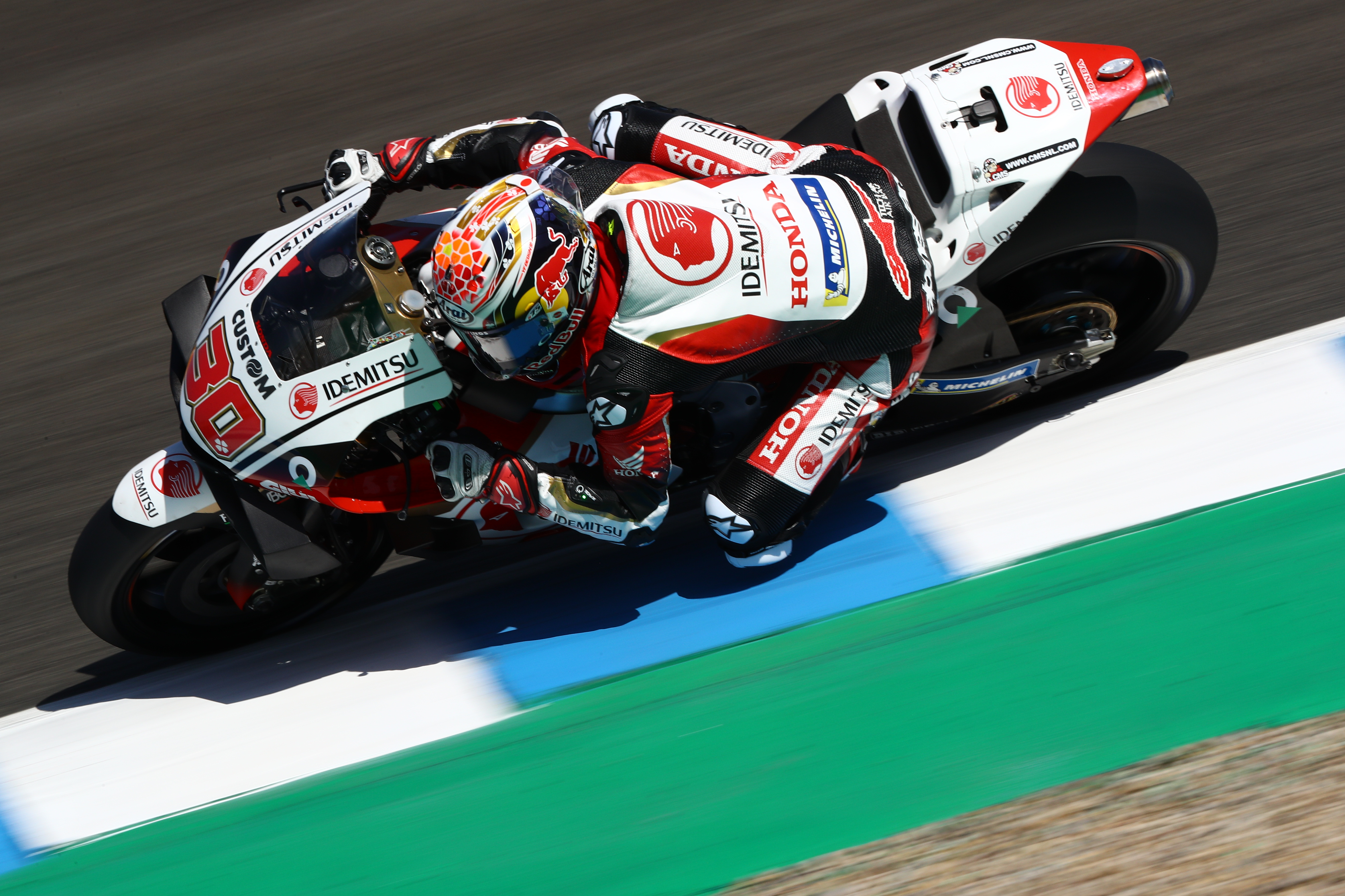 Who Will Honda Call On As Marquez S Stand In The Race