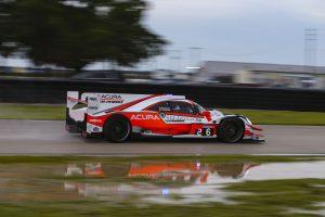 Acura Penske Sebring IMSA 2020