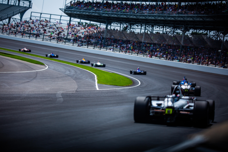 Indianapolis 500 2019