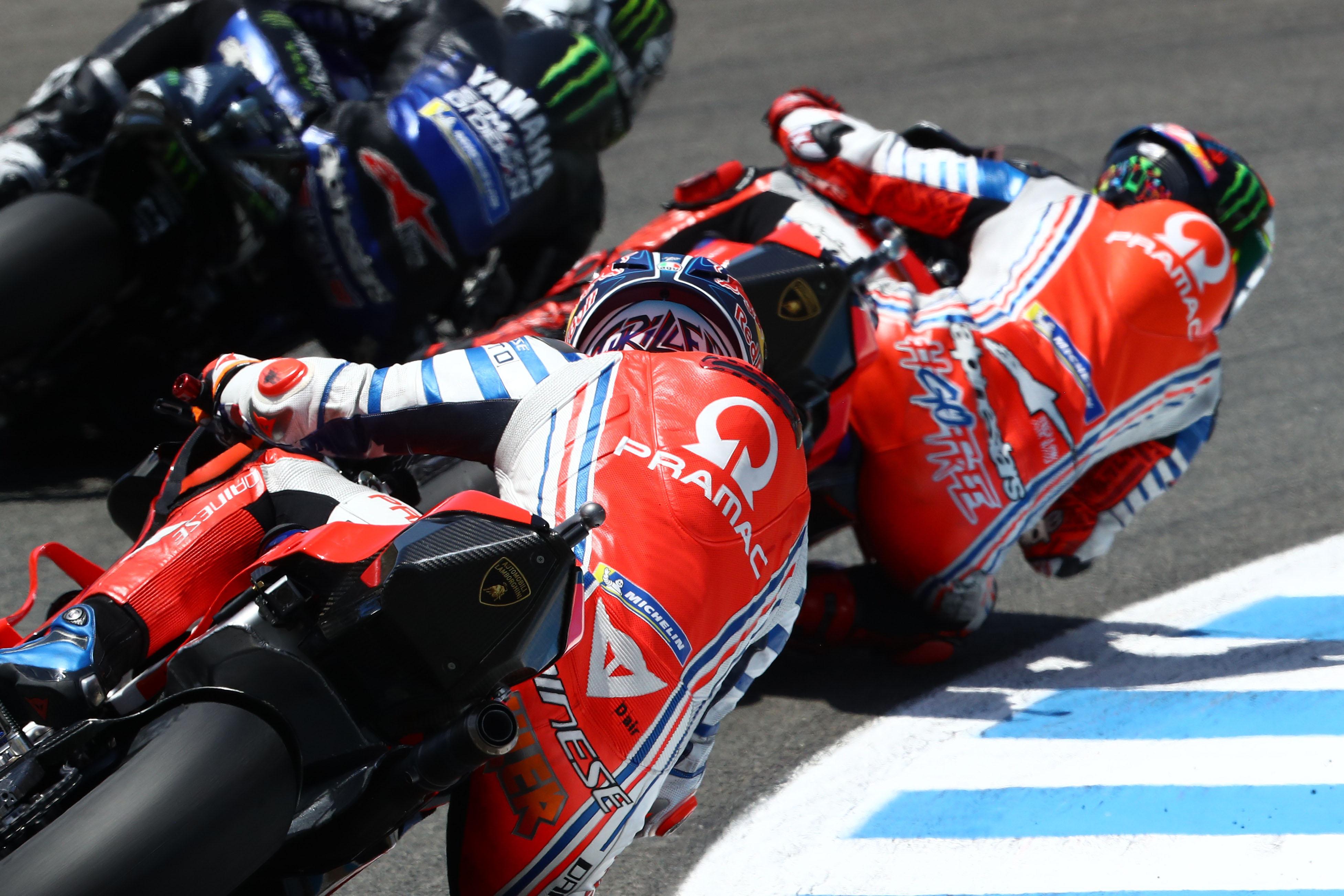Jack Miller MotoGP Jerez 2020