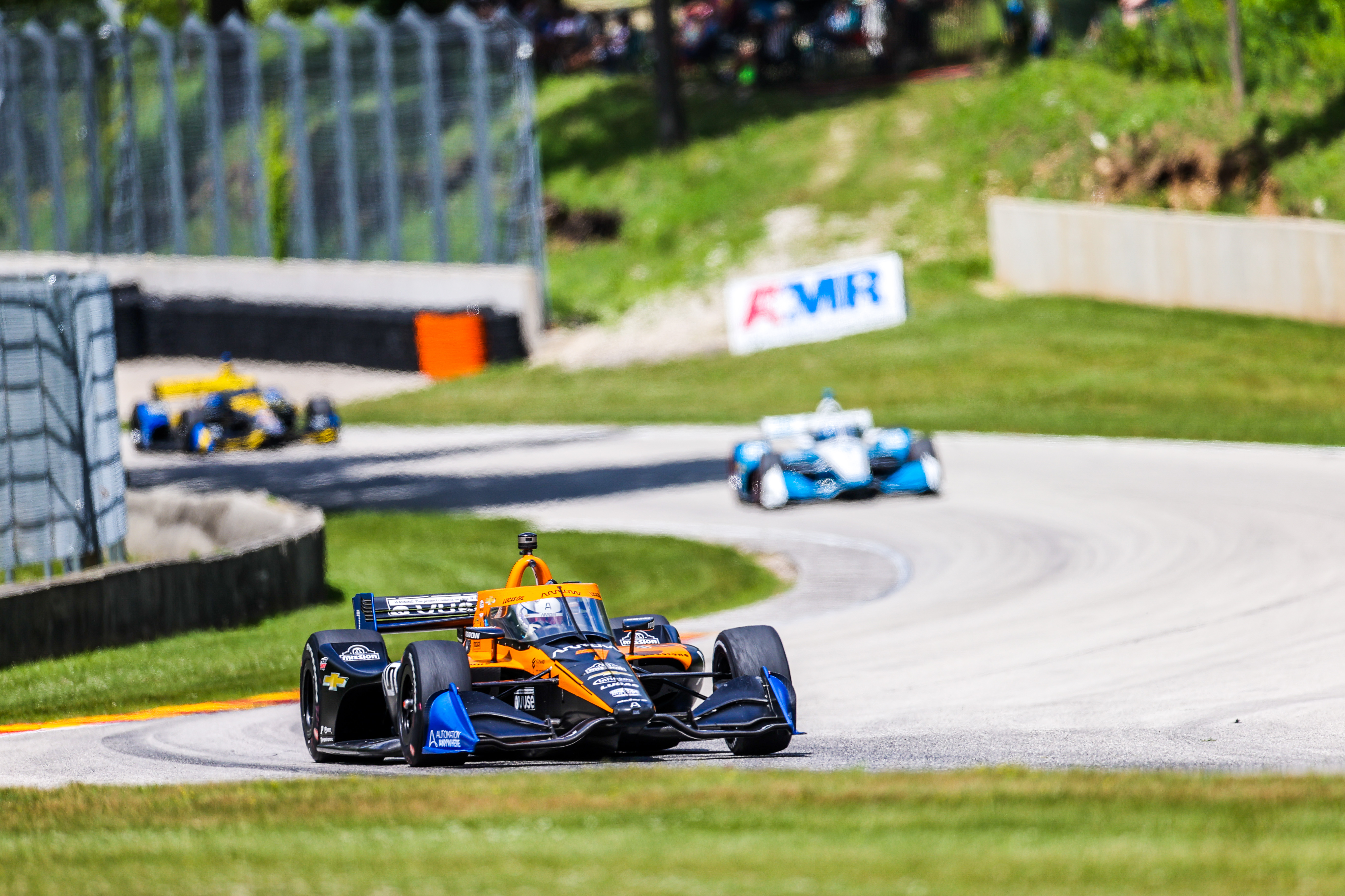 Road America IndyCar 2020