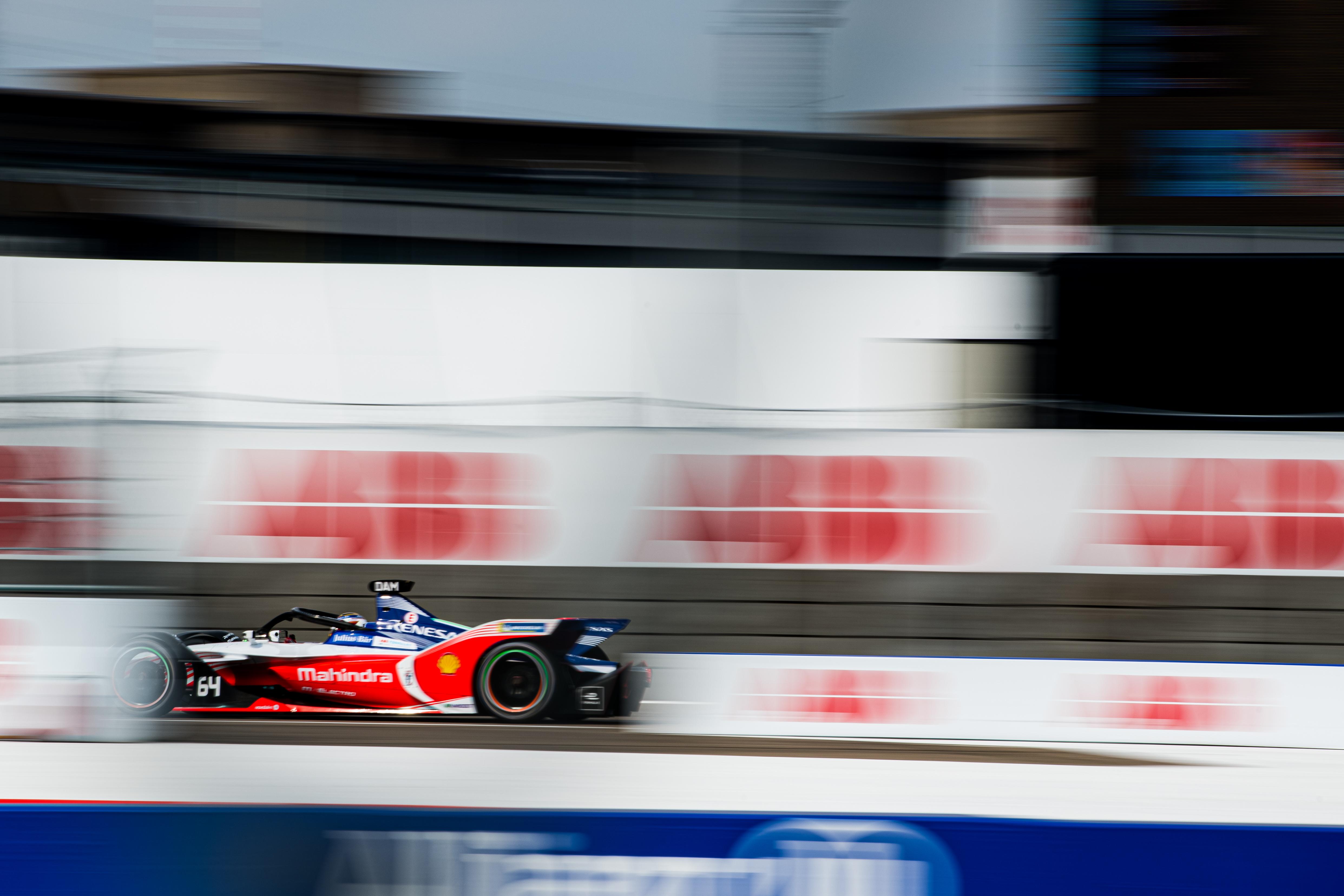 Berlin Formula E 2020