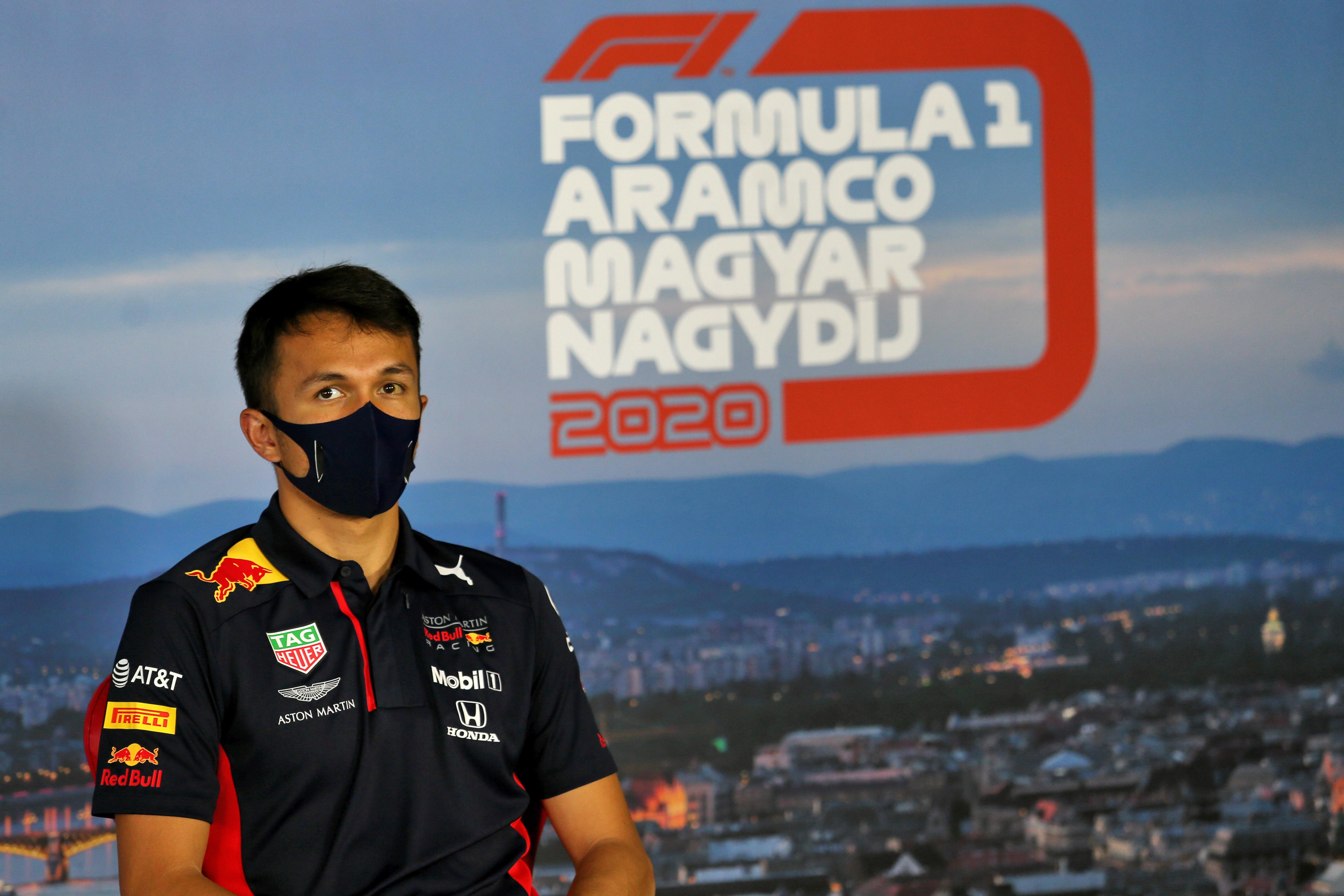 Motor Racing Formula One World Championship Hungarian Grand Prix Preparation Day Budapest, Hungary