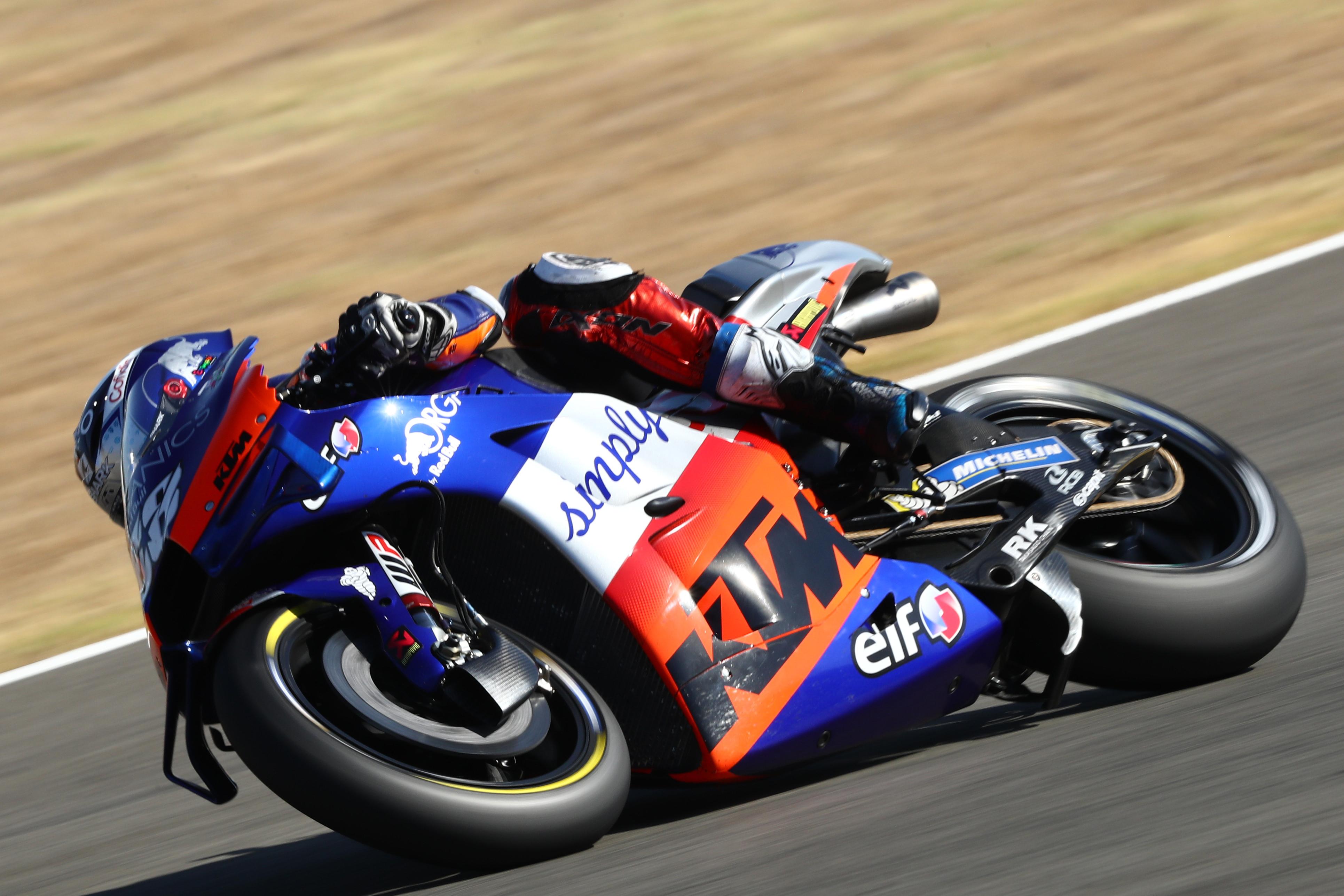 Miguel Oliveira, Andalucian Motogp 2020