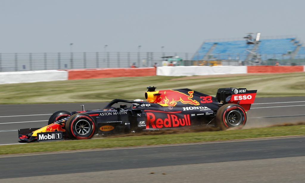 Has Red Bull Hit The Limit Of Its High Rake Designs The Race