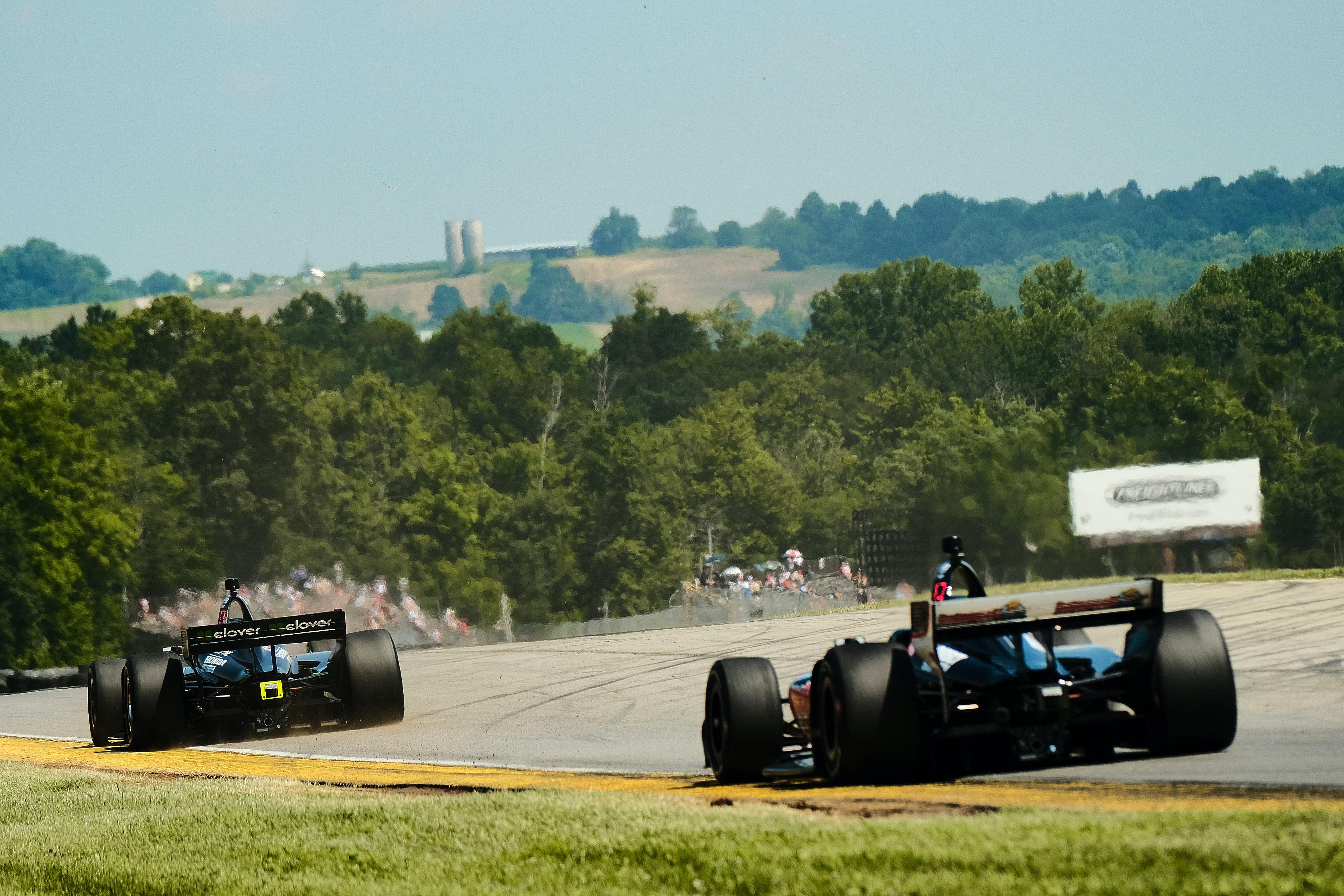 Mid-Ohio IndyCar 2019