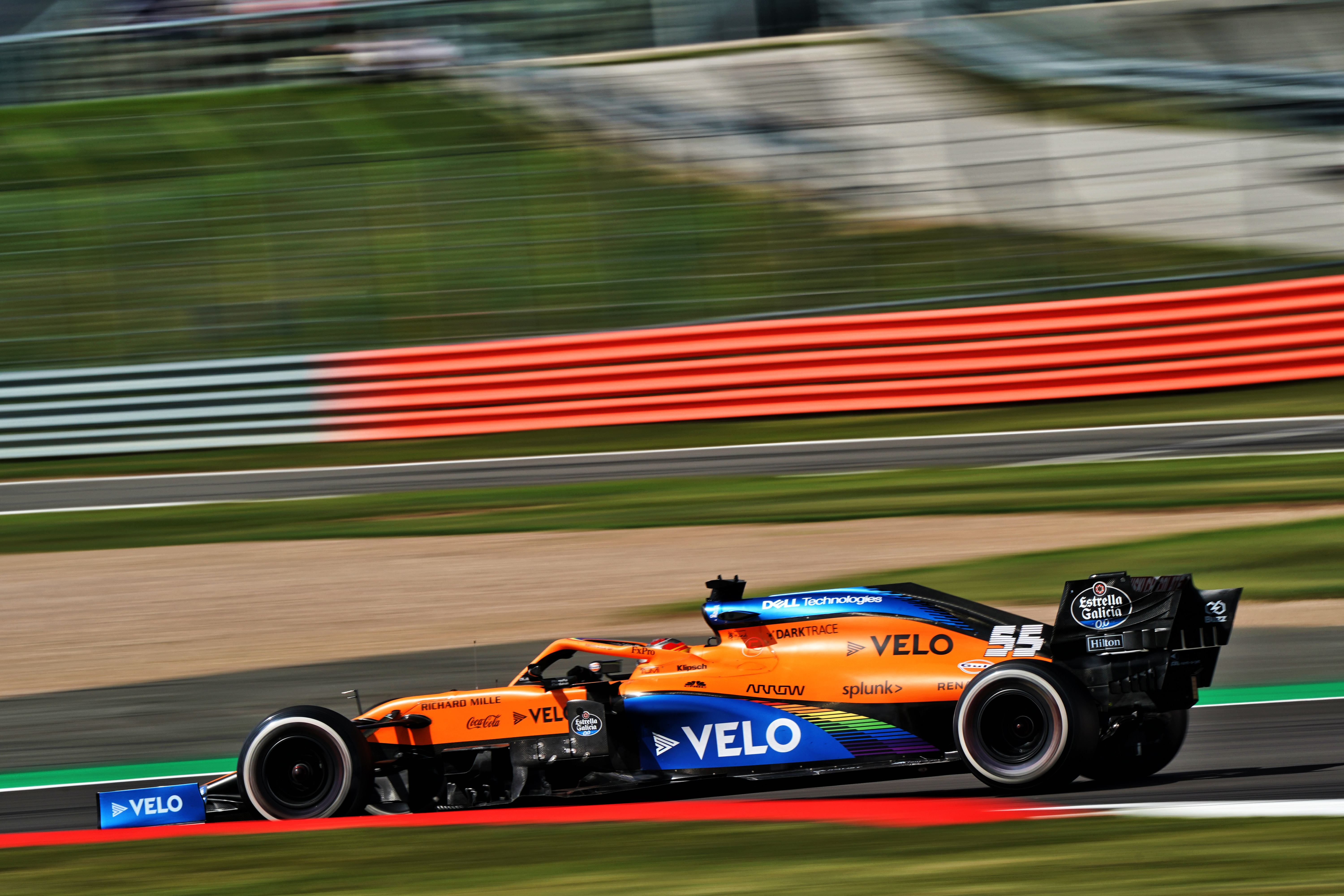Mclaren Advancing With F1 Masterplan Major Works Resuming The Race