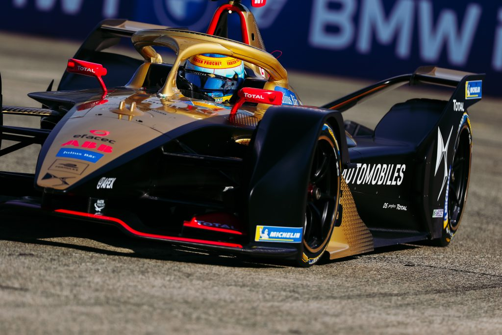 Why Vergne was so furious with his team and team-mate - The Race