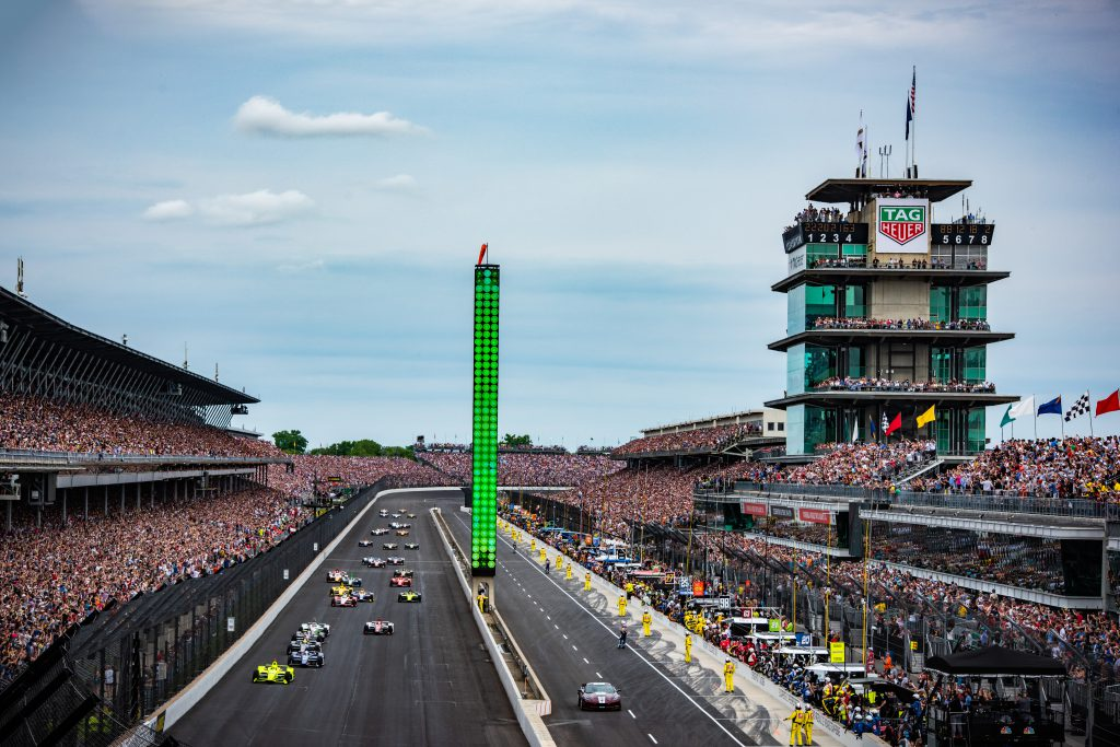Will the 2020 Indianapolis 500 get a full grid? - The Race