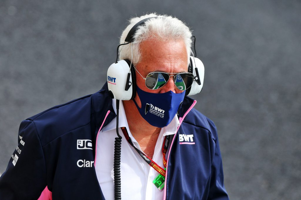 Furious Stroll slams Racing Point rivals, questions FIA too - The Race