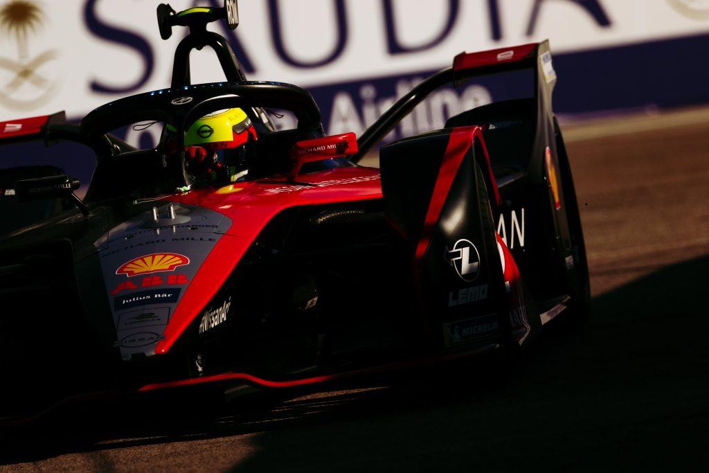 Rowland takes first Formula E win in Berlin finale opener - The Race