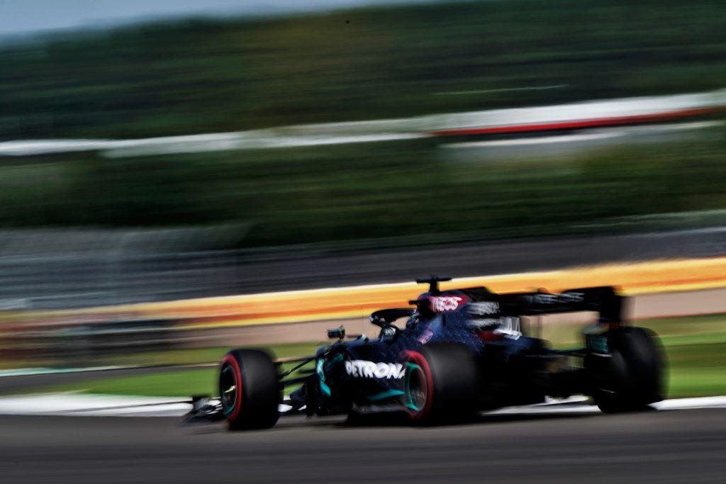 Hamilton: Quali mode ban designed to slow us, but won't work - The Race