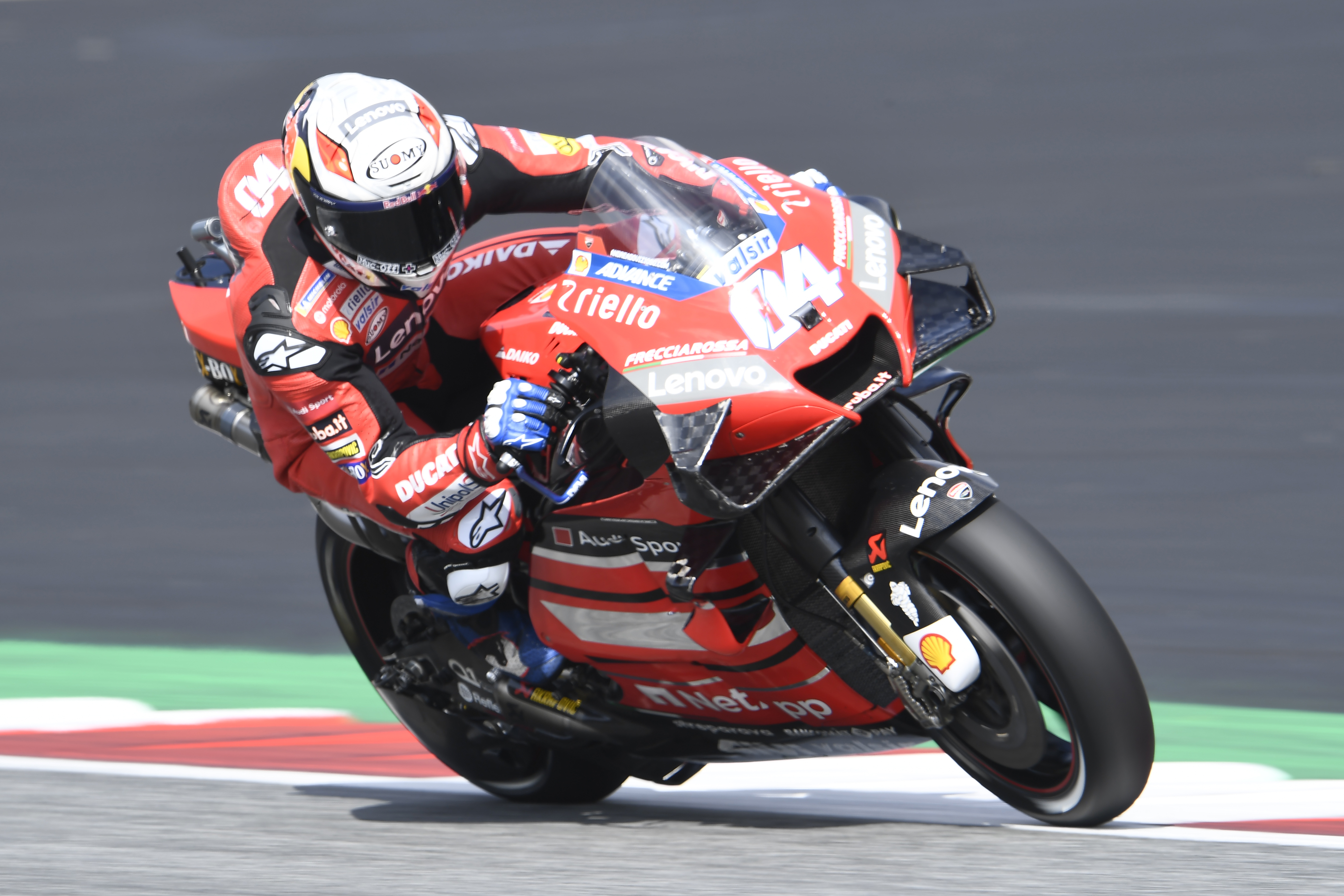 Dovizioso ends Ducati contract talks and will leave team - The Race
