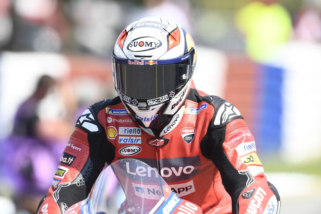 How Ducati managed to lose its top MotoGP rider - The Race