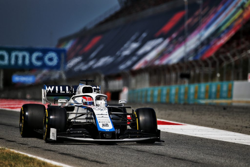 Williams F1 team sold to US investment company - The Race