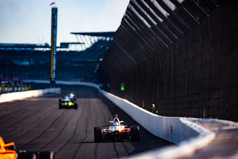 Josef Newgarden Penske Indianapolis 500 2020