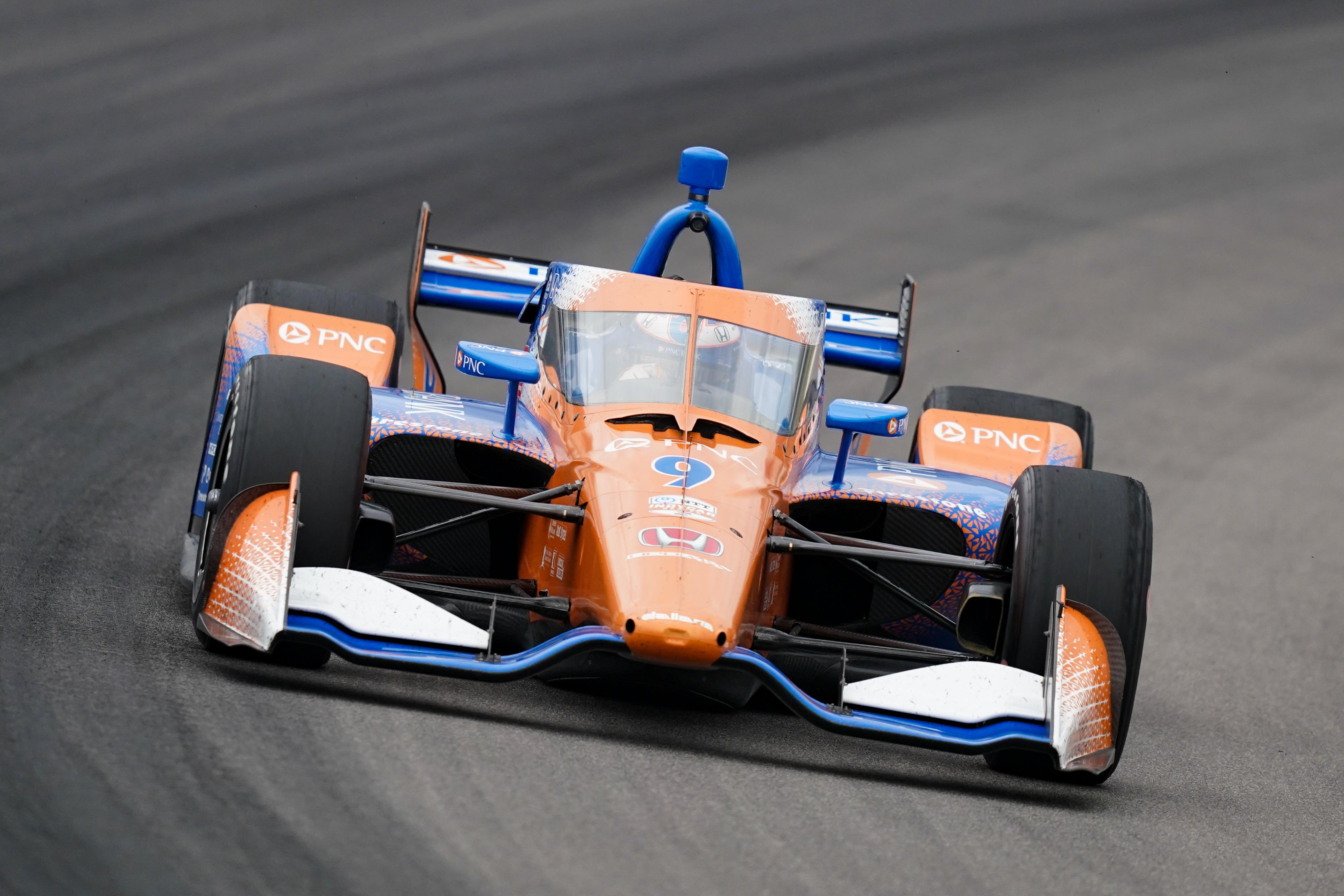 Scott Dixon Chip Ganassi Gateway IndyCar 2020