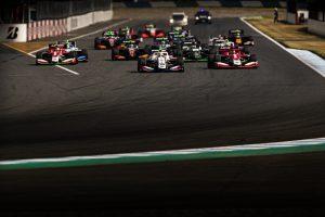 Motegi Super Formula 2020