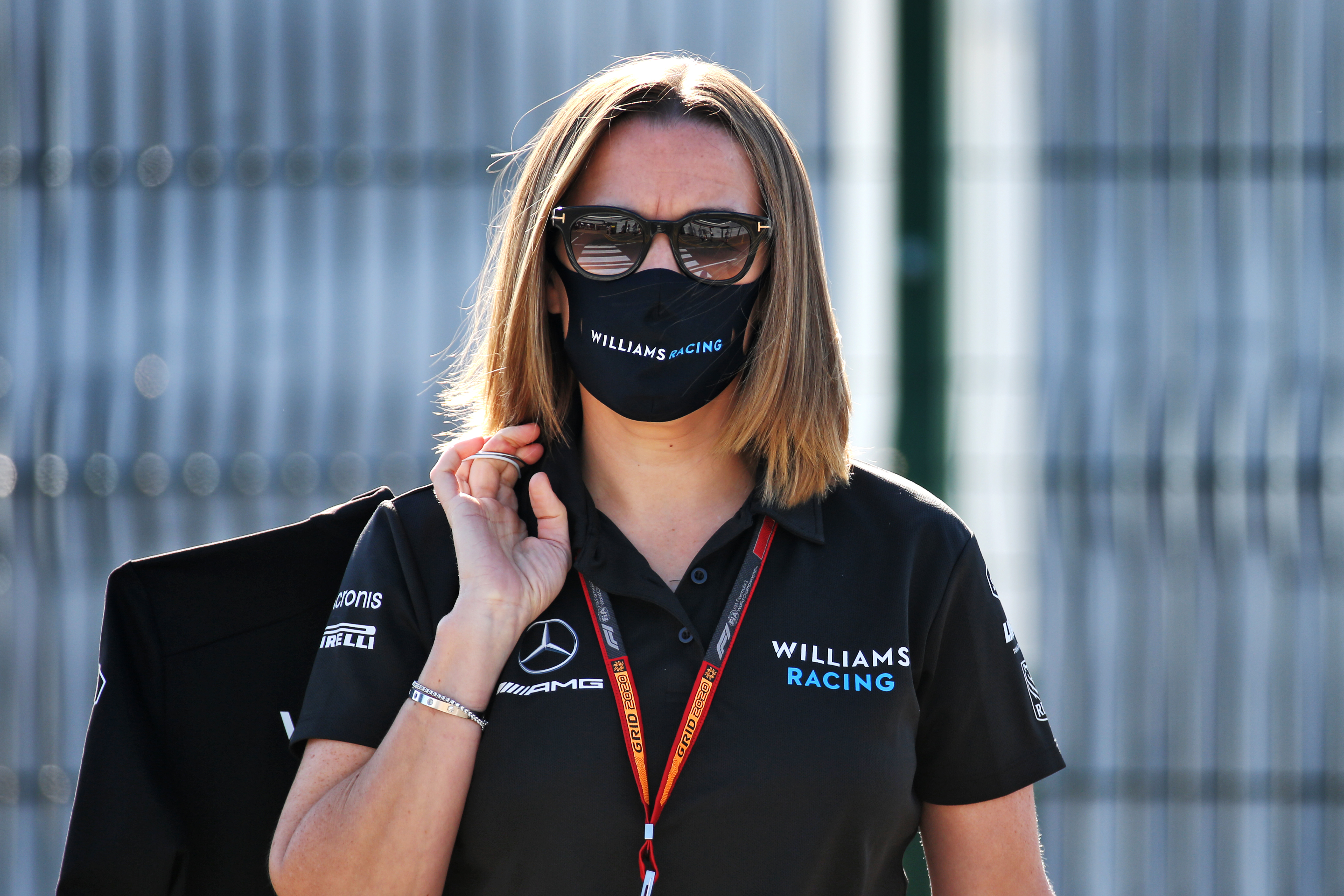 Why Claire Williams S Departure Should Worry F1 The Race