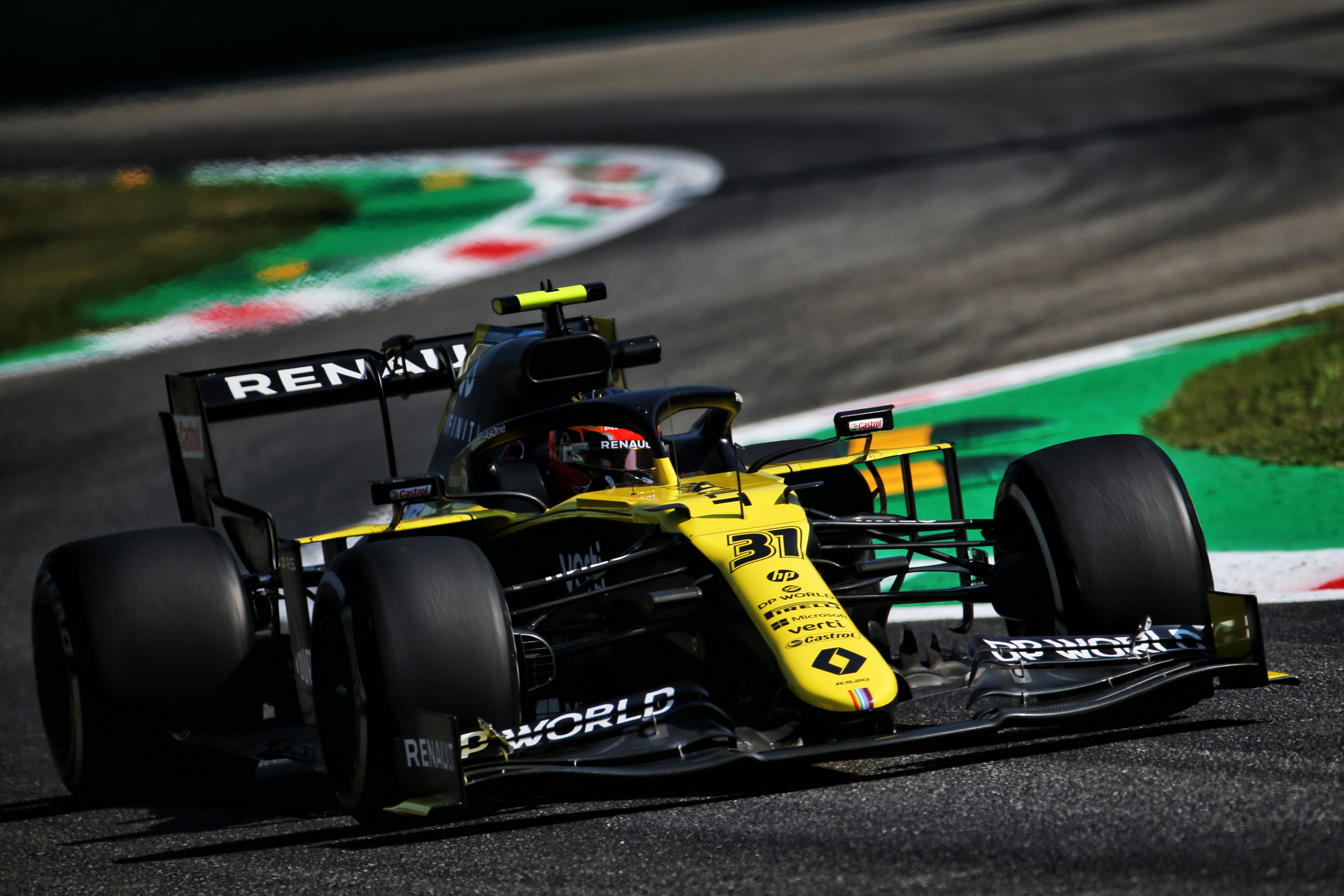 New Renault Ceo Will Decide If F1 Team Gets Alpine Rebrand The Race