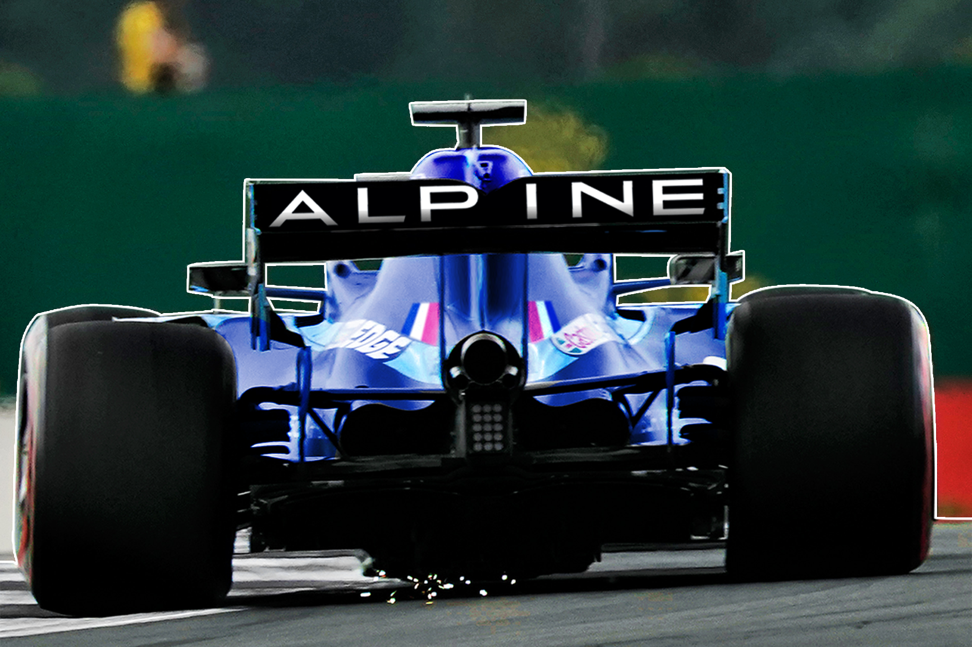 Why Alpine Can Succeed Where Renault Failed In F1 The Race