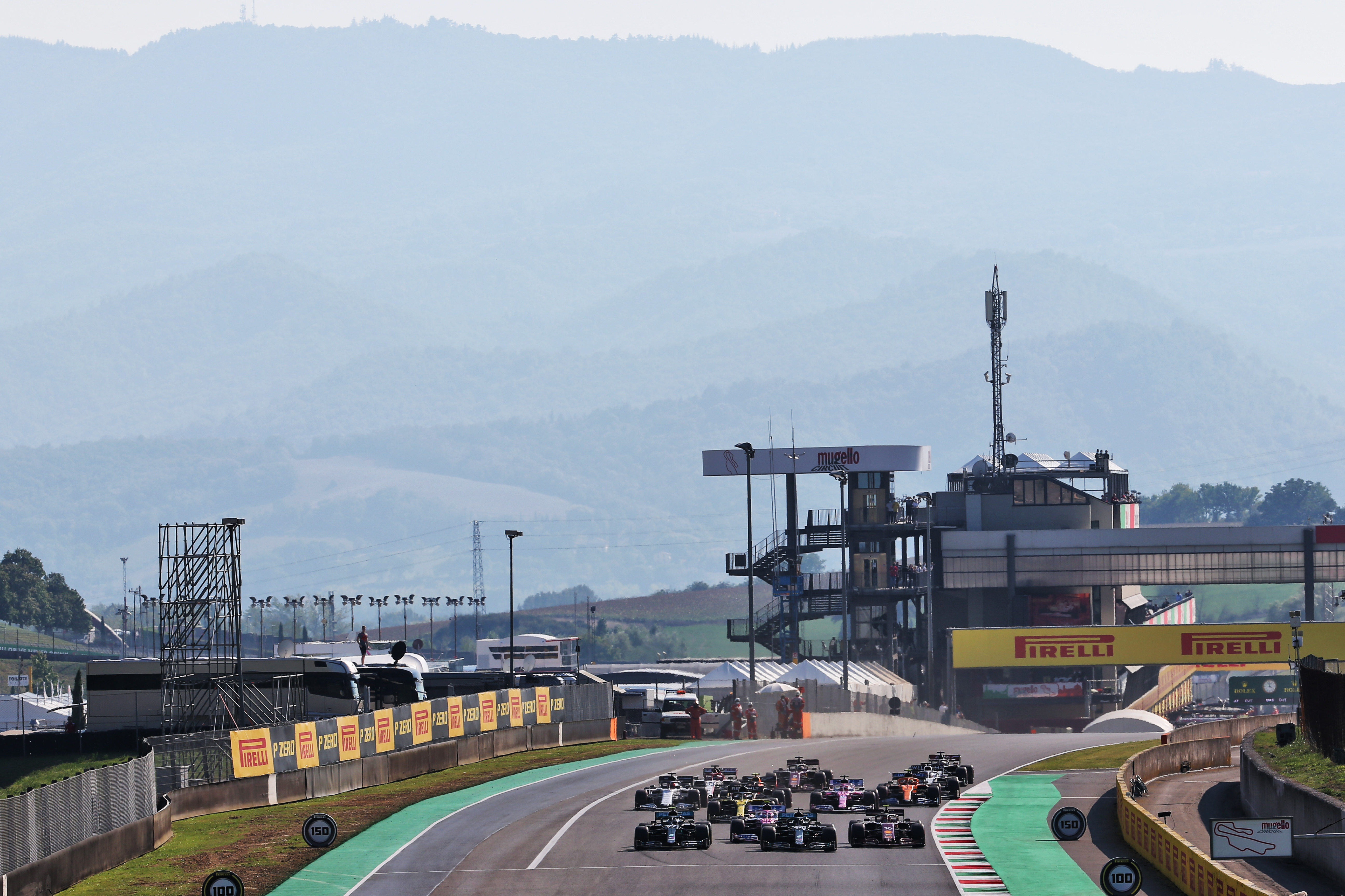 Tuscan Grand Prix Mugello