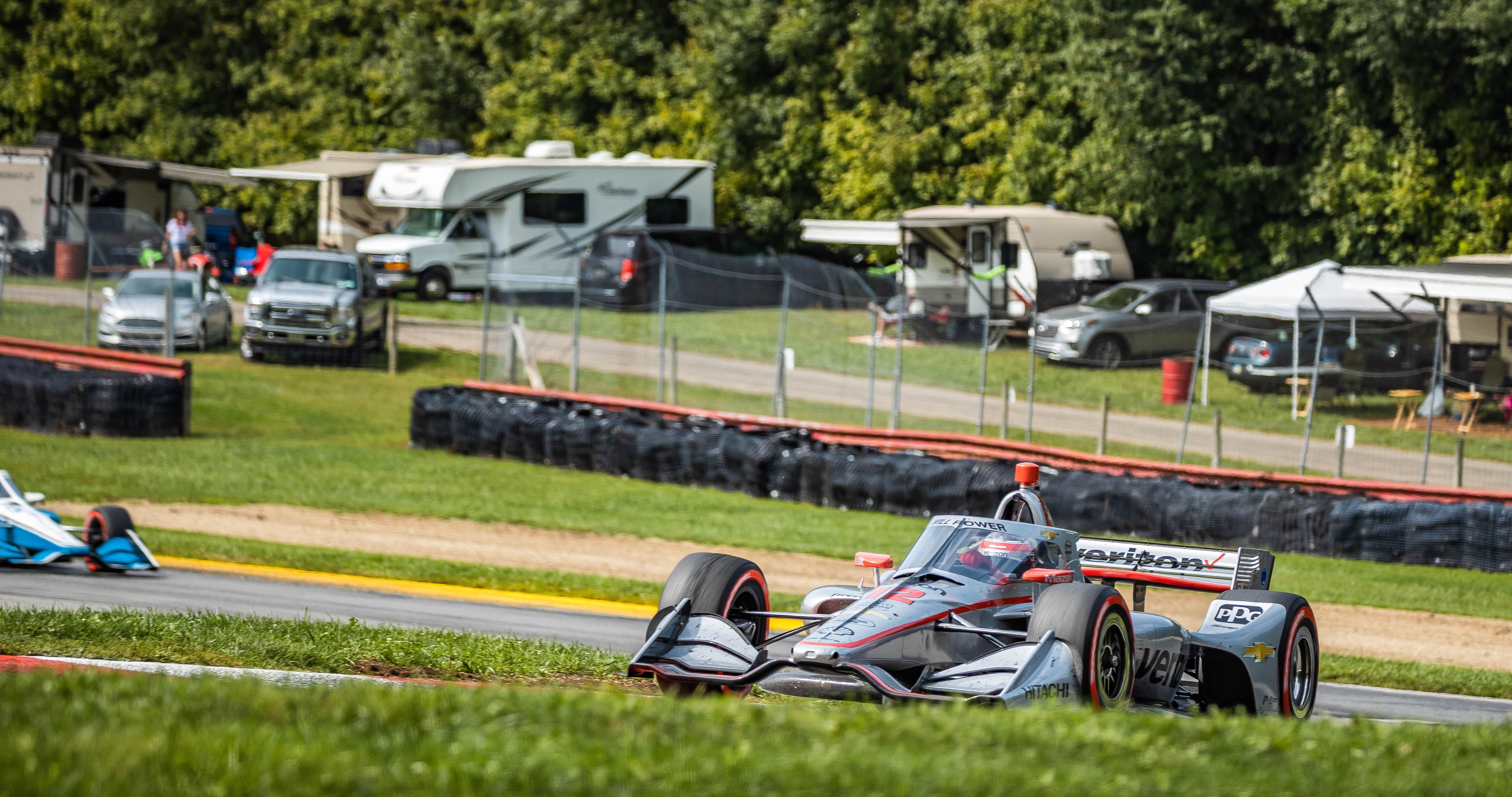 Will Power Penske Mid-Ohio IndyCar 2020