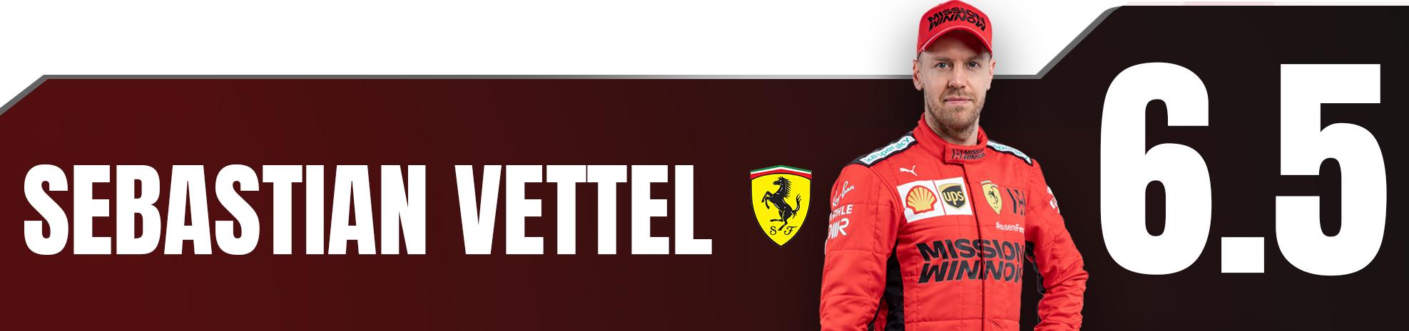 Vettel Mug