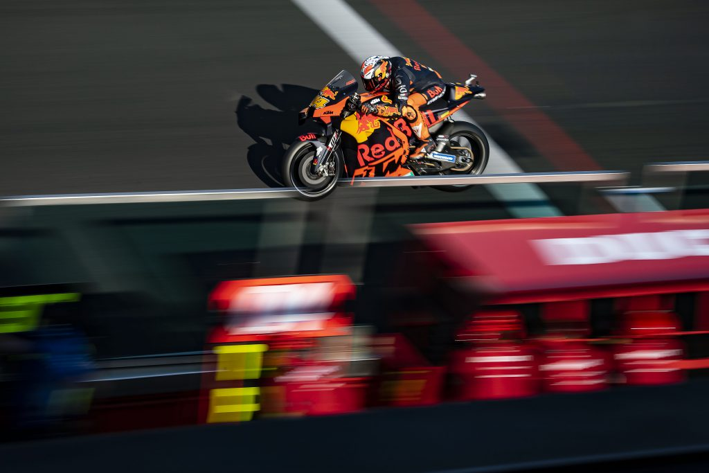 Thrills of two-way radio aren't worth diluting MotoGP for - The Race