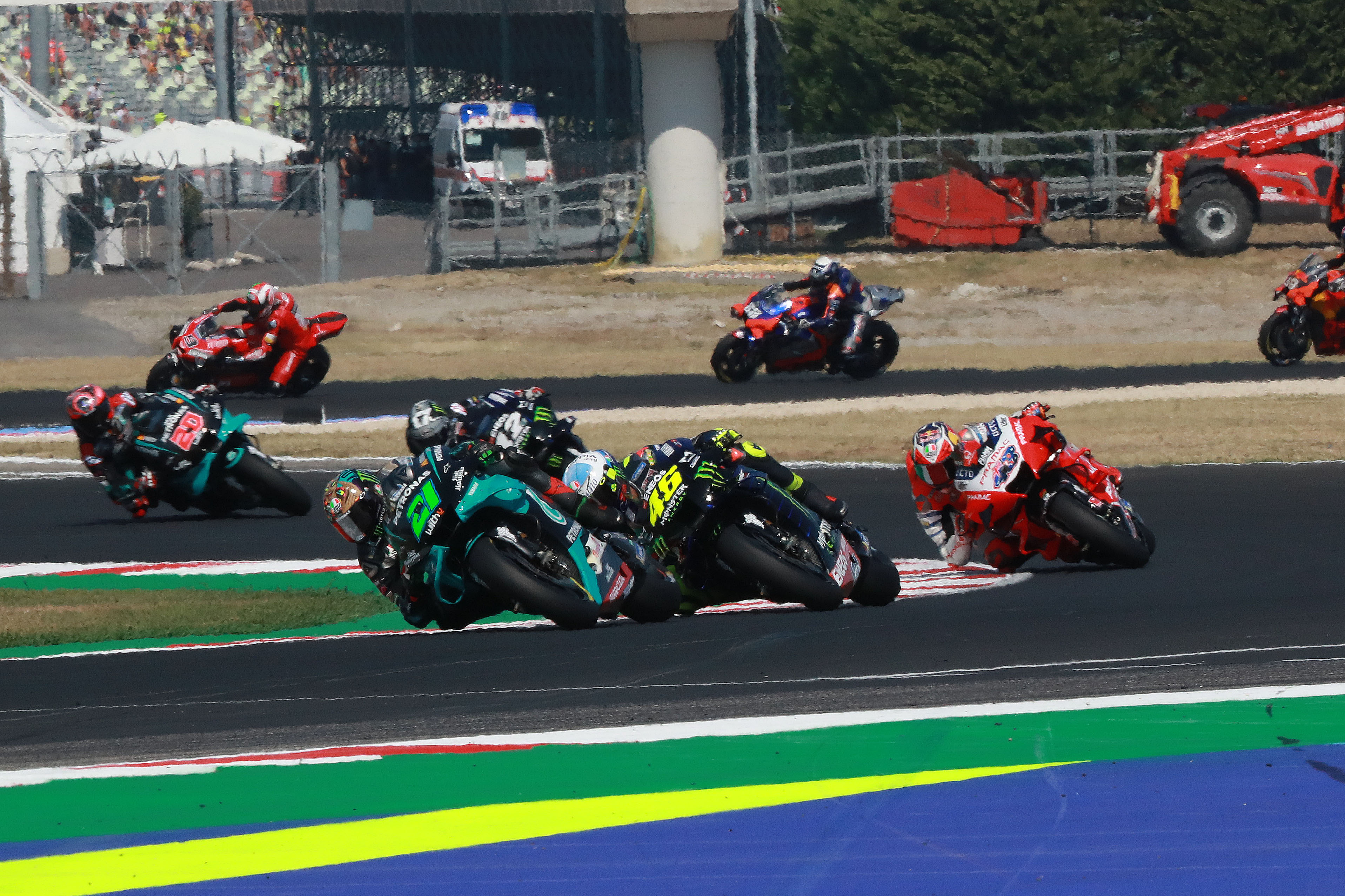 Misano MotoGP 2020