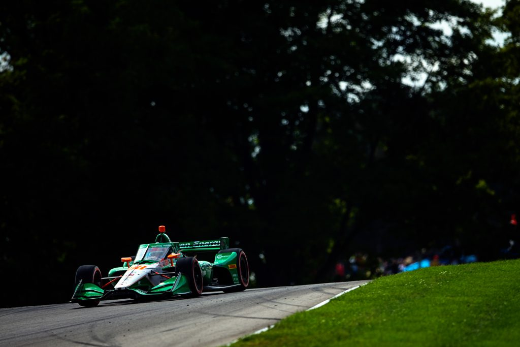 The sudden fall and rise of an IndyCar giant - The Race